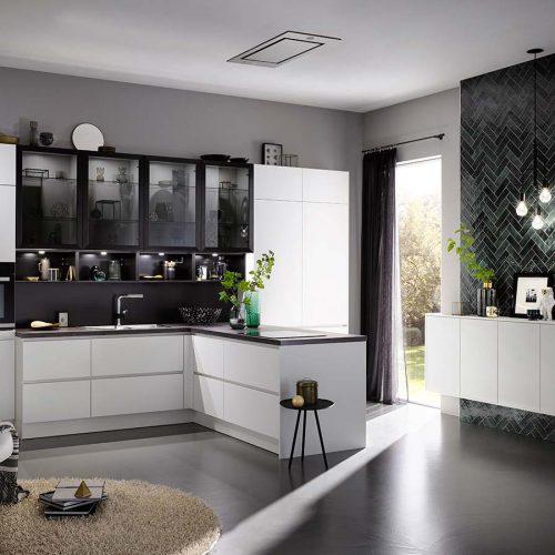 Elegante und klassische Küchendesigns: Küchenstudio Pintz, 1070 Wien