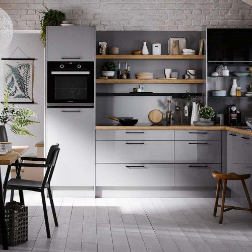 Küchendesign vom Profi: Wohn- und Küchenstudio Pintz, 1070 Wien
