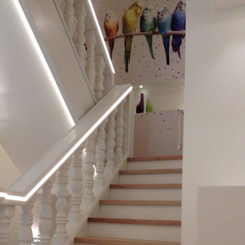 Referenzprojekte des Wohn- und Küchenstudio Pintz in 1070 Wien